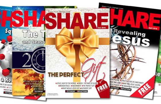 Order Printed Magazines